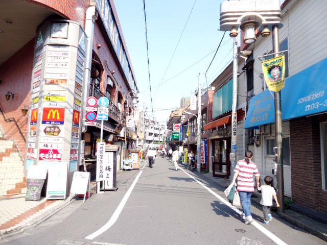 不動前駅のエリア情報4