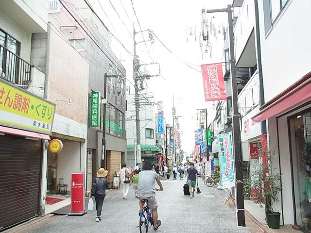大岡山駅のエリア情報5
