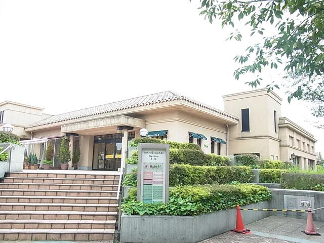 田園調布駅のエリア情報3