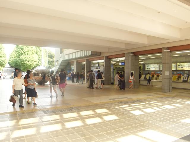 日吉駅のエリア情報3