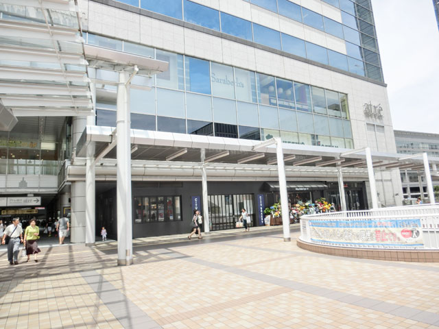 品川駅のエリア情報6