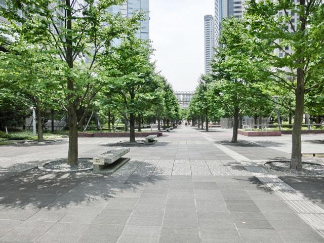 品川駅のエリア情報8