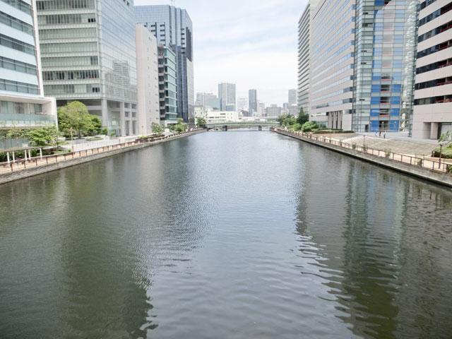 品川駅のエリア情報9