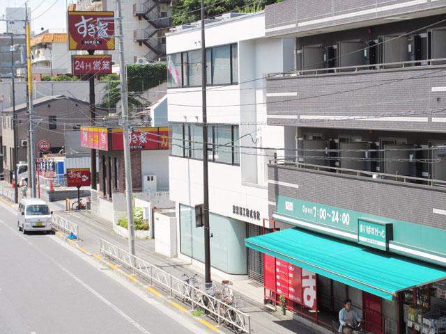 鮫洲駅のエリア情報3
