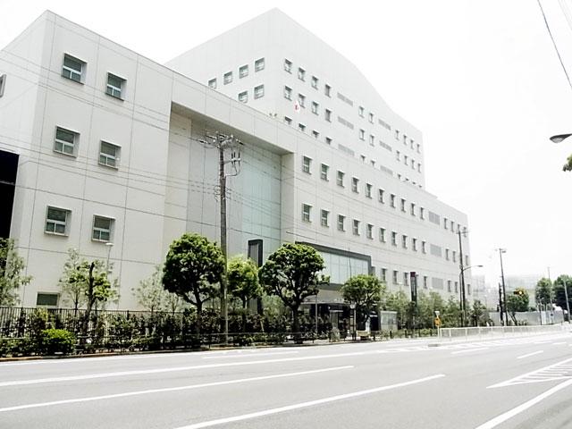 鮫洲駅のエリア情報5