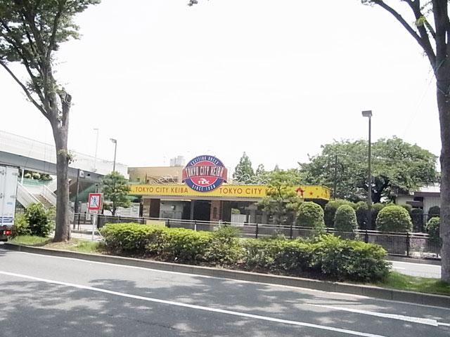 立会川駅のエリア情報5