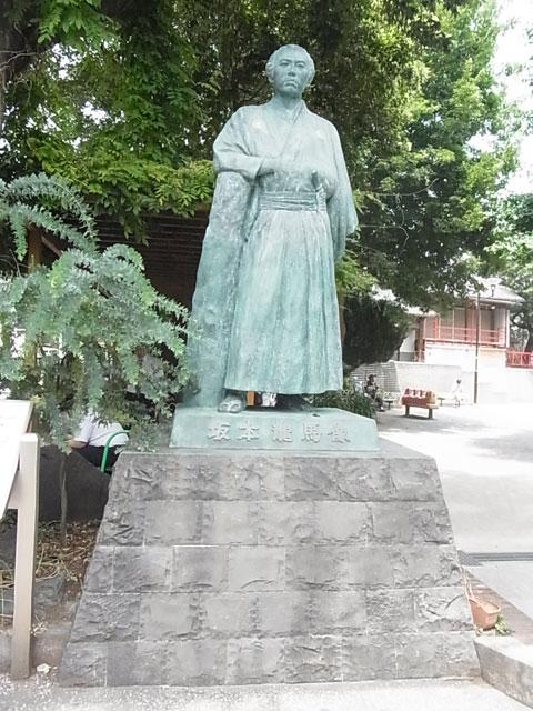立会川駅のエリア情報6