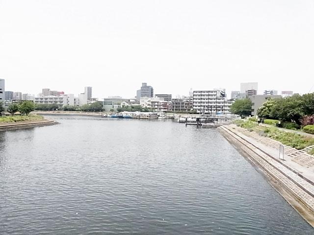立会川駅のエリア情報7