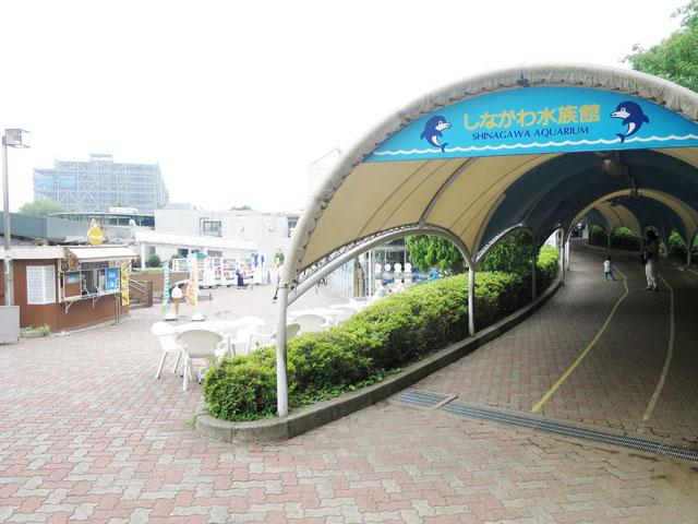 大森海岸駅のエリア情報3