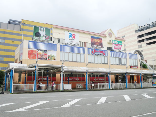 平和島駅のエリア情報12