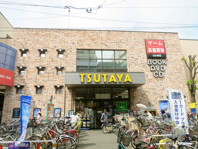 大森町駅のエリア情報4