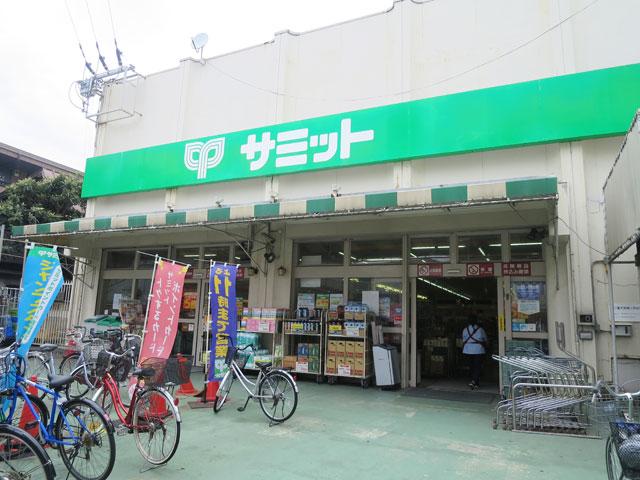大森町駅のエリア情報5