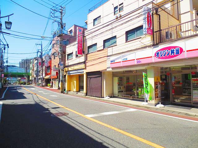 六郷土手駅のエリア情報3