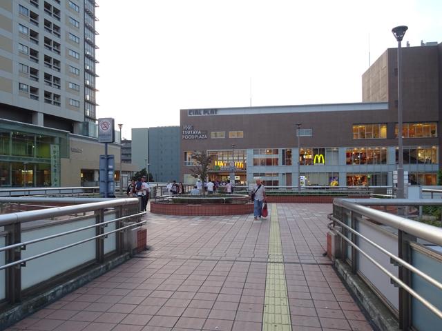 仲木戸駅のエリア情報3
