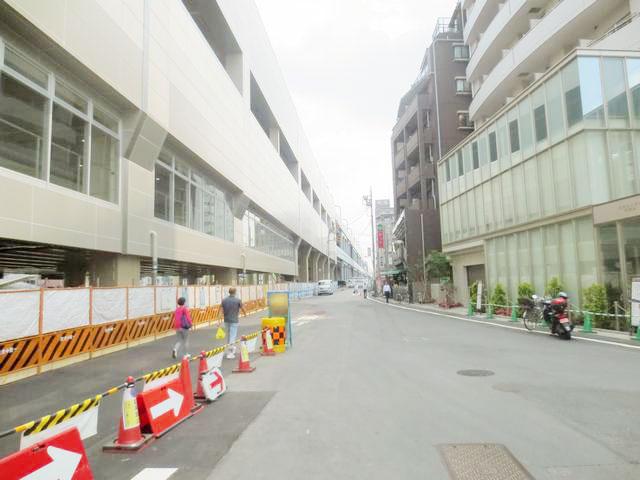京急蒲田駅のエリア情報3
