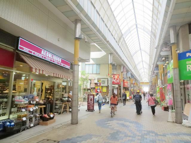京急蒲田駅のエリア情報5