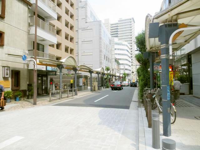 京急蒲田駅のエリア情報6