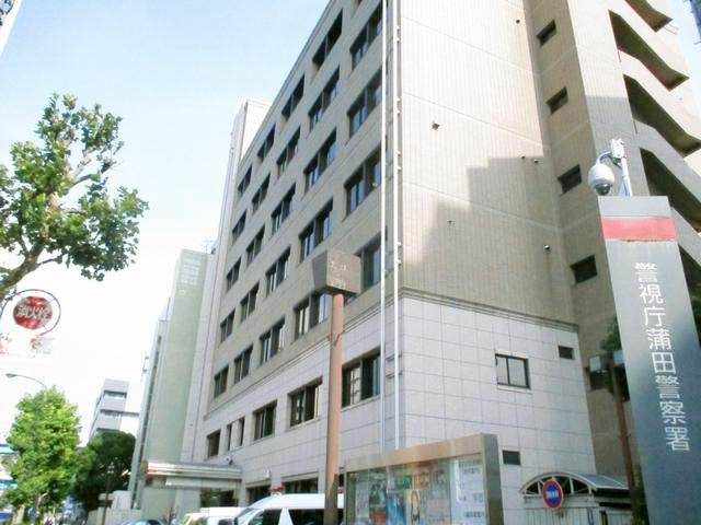京急蒲田駅のエリア情報7
