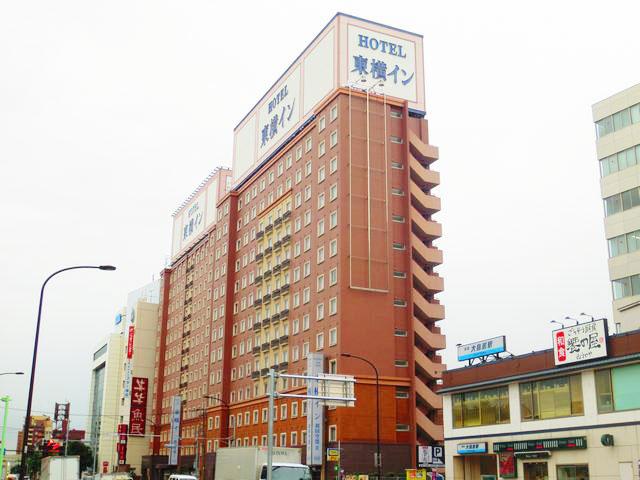 大鳥居駅のエリア情報4