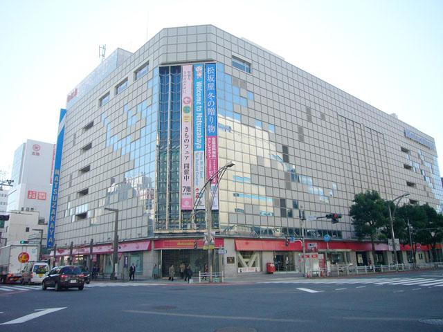 上野広小路駅のエリア情報3