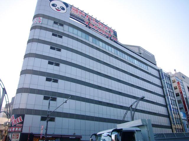 上野広小路駅のエリア情報6