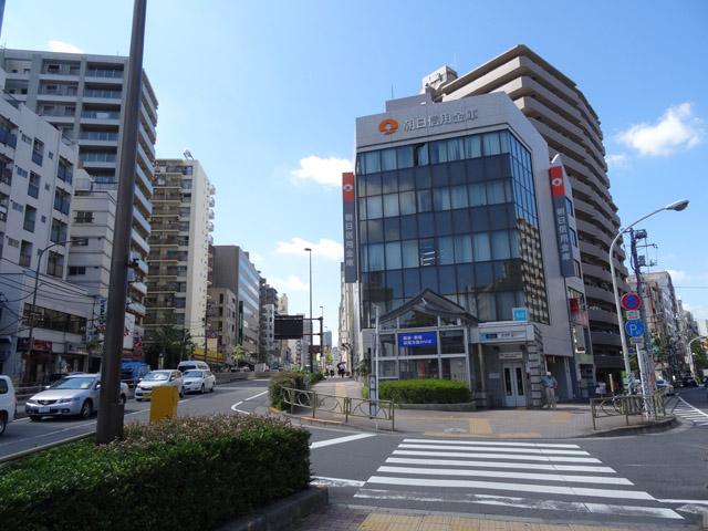 新大塚駅のエリア情報2