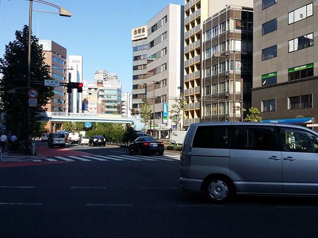 淡路町駅のエリア情報2