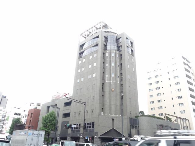 四谷三丁目駅のエリア情報8