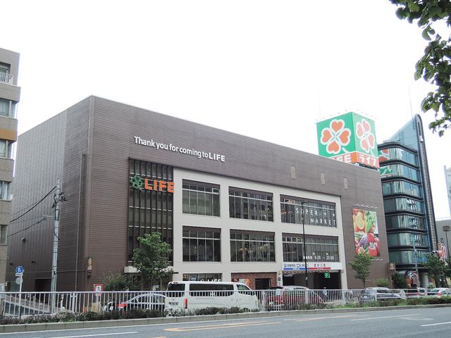 中野坂上駅のエリア情報5