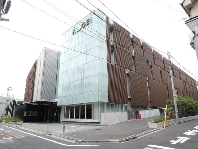 中野坂上駅のエリア情報6