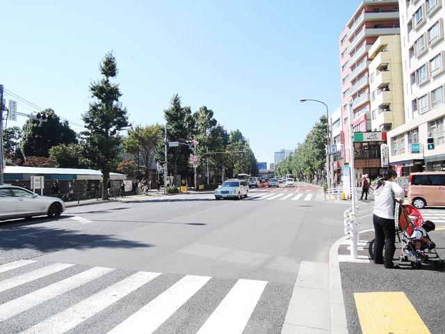 東高円寺駅のエリア情報2