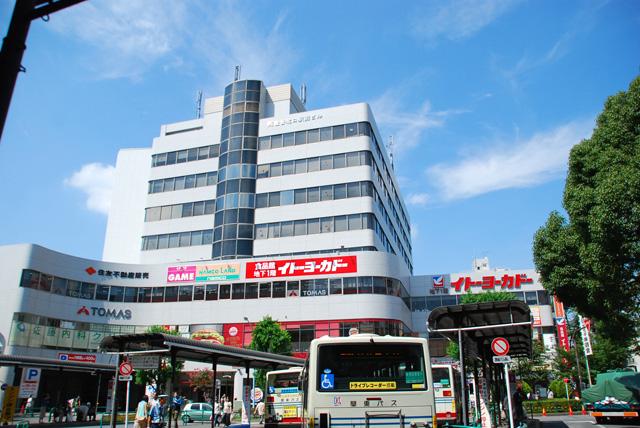 南阿佐ヶ谷駅のエリア情報8