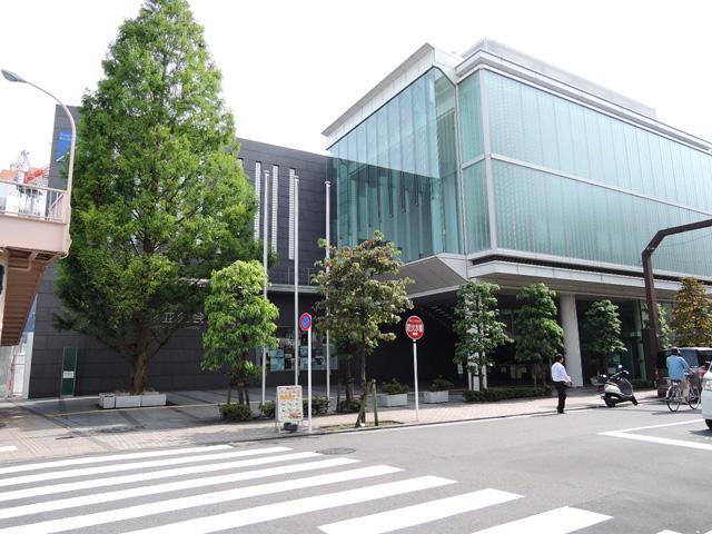 荻窪駅のエリア情報12