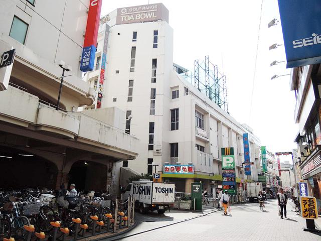 荻窪駅のエリア情報8