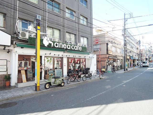 中野新橋駅のエリア情報2