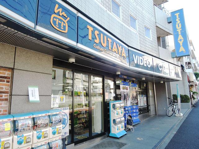中野新橋駅のエリア情報3