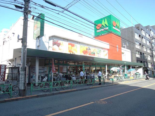 中野新橋駅のエリア情報5