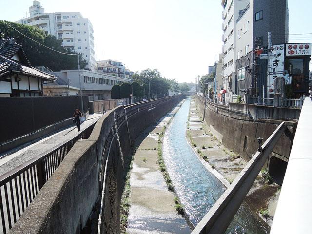 中野富士見町駅のエリア情報2