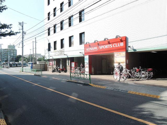 中野富士見町駅のエリア情報5