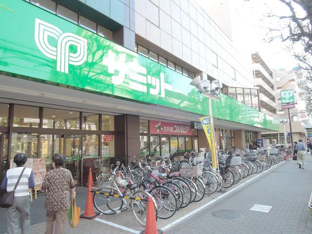 方南町駅のエリア情報6