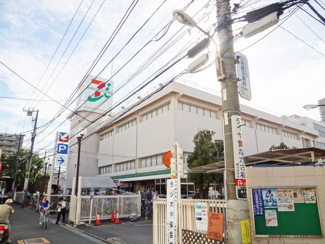 三ノ輪駅のエリア情報2