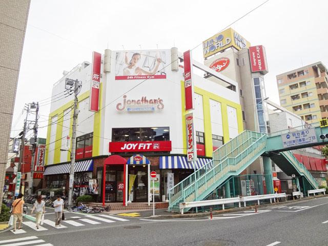 三ノ輪駅のエリア情報4