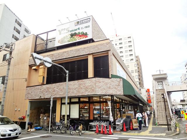 三ノ輪駅のエリア情報7