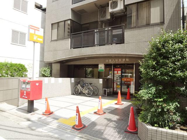入谷駅のエリア情報7