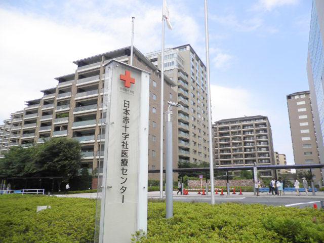 広尾駅のエリア情報1
