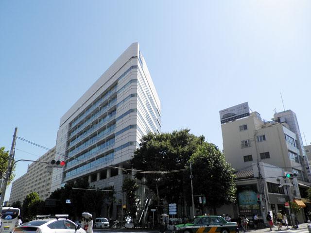 広尾駅のエリア情報5