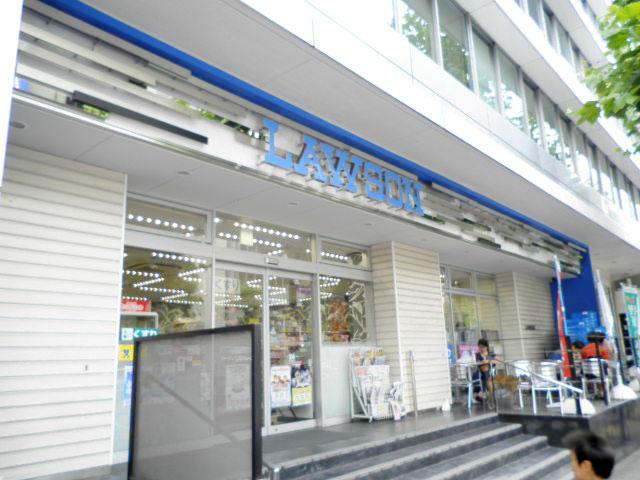広尾駅のエリア情報7