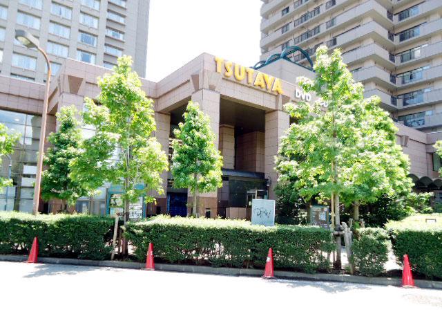 恵比寿駅のエリア情報11