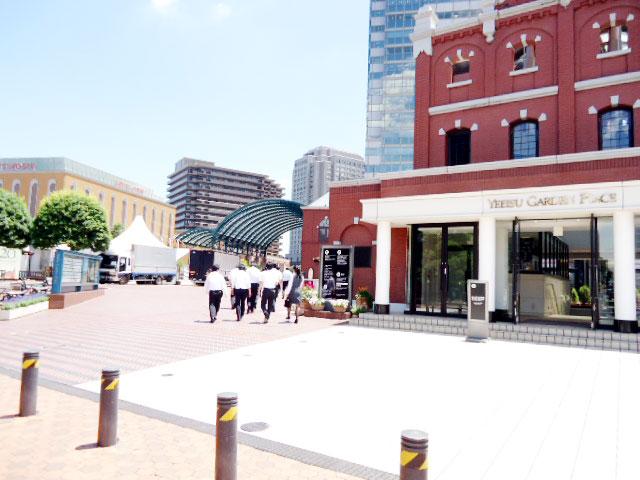 恵比寿駅のエリア情報7