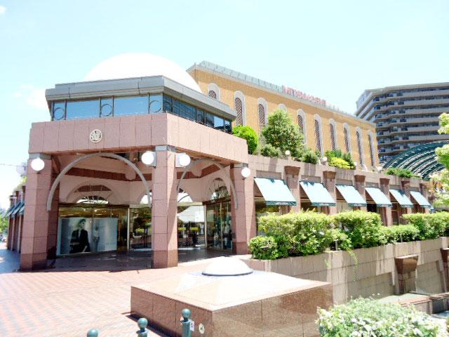 恵比寿駅のエリア情報9